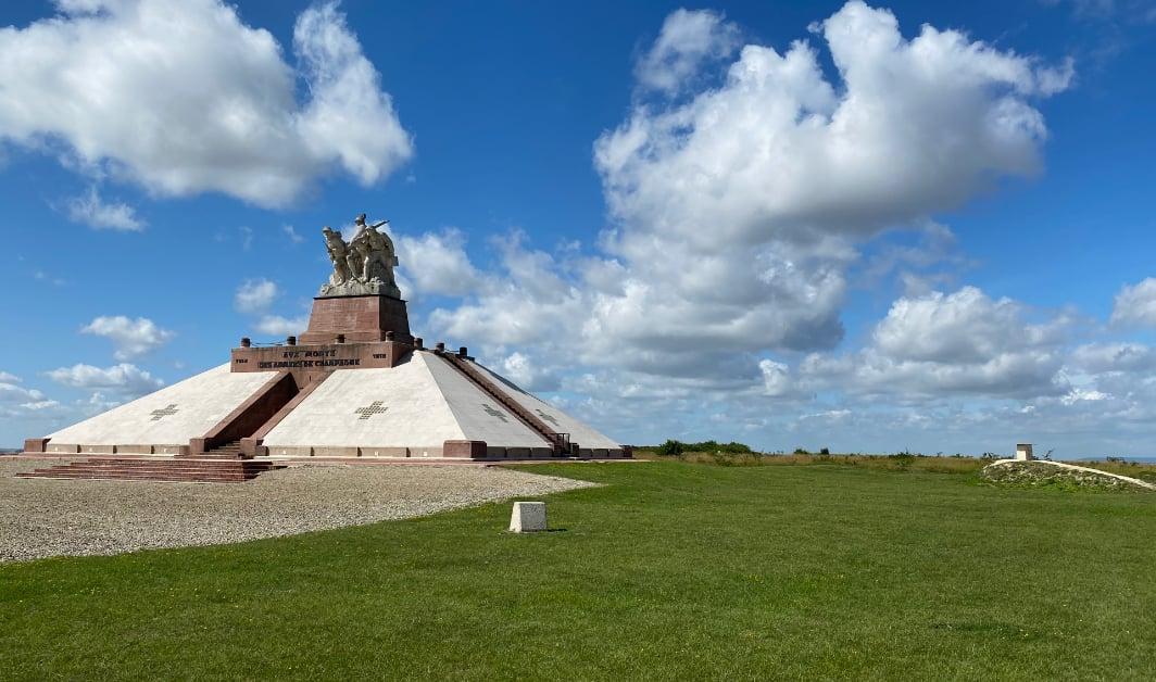 Monument de Navarrin