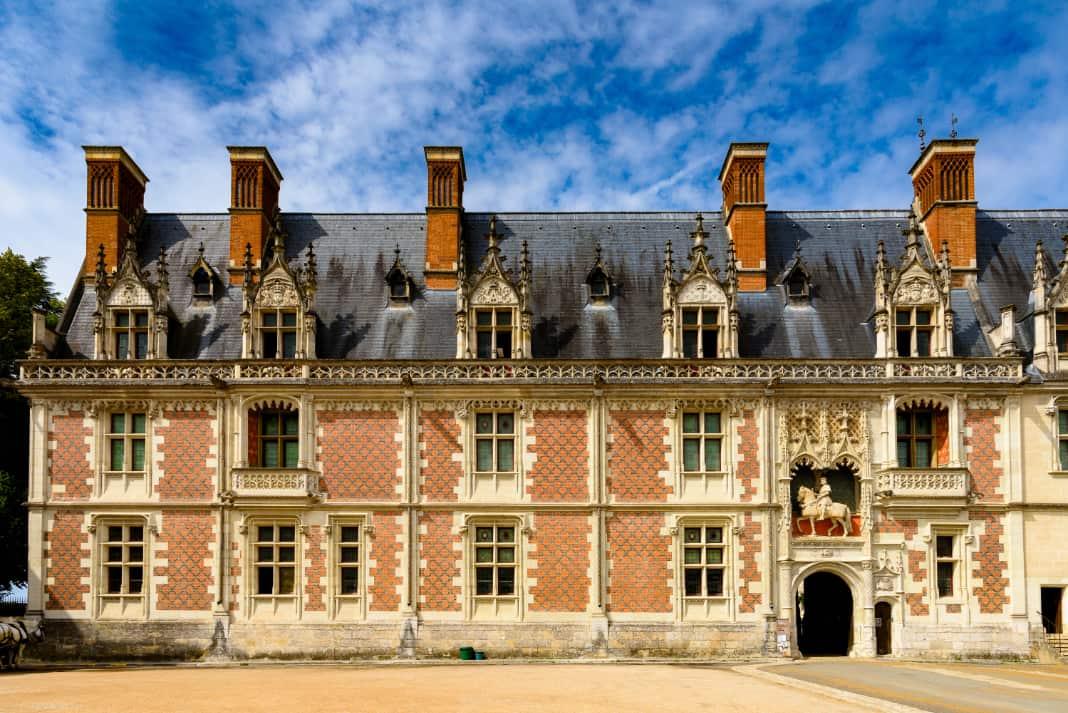 Kasteel van Blois