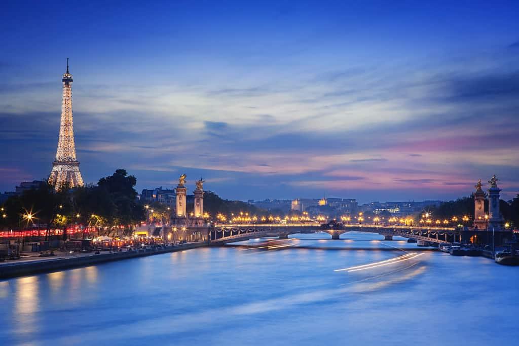 Tickets Eiffeltoren en musea Parijs