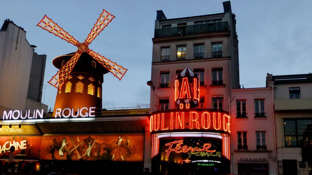 Online tickets attracties Parijs