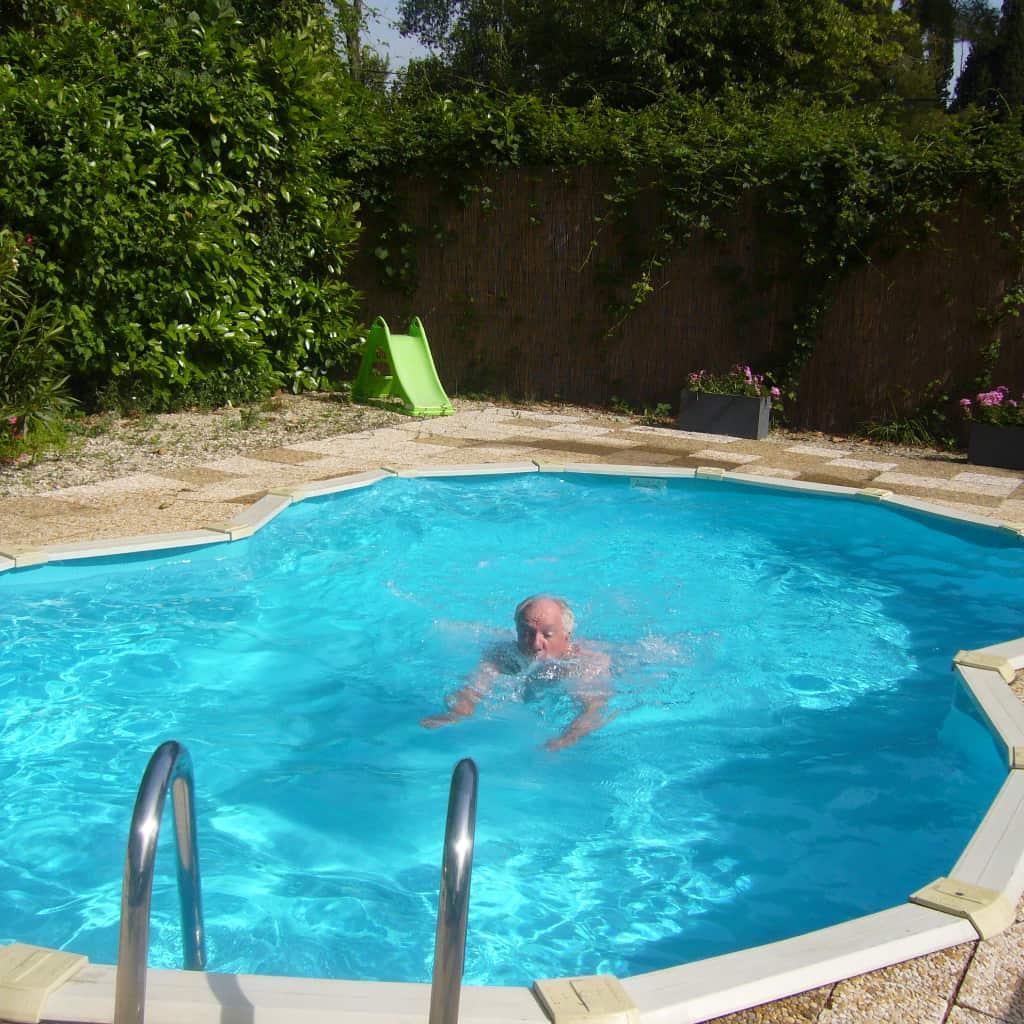 Zwembad Saint-Rémy-de-Provence