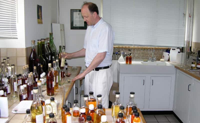 Pruniet cognac